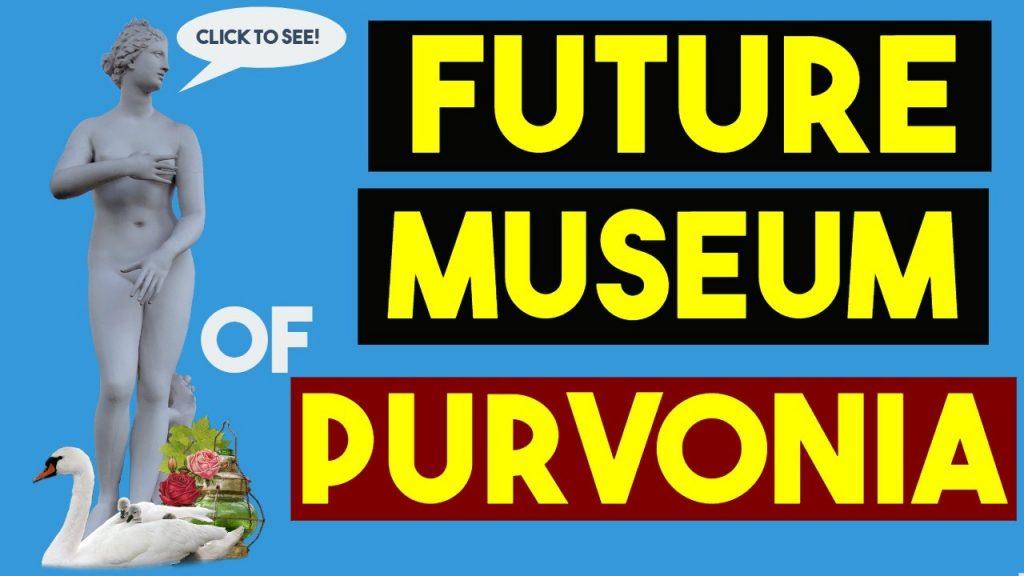 The Future Museum Under Construction