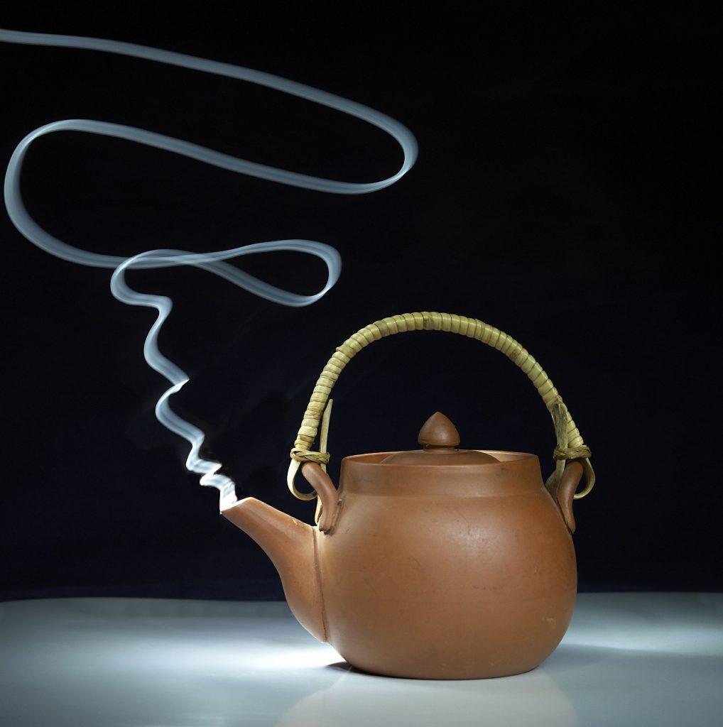 Tea Pot Day (Fancy Pictures)