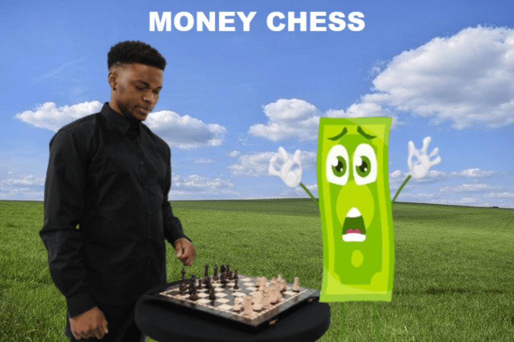 Money Chess 3